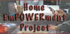 Home Empowerment Project